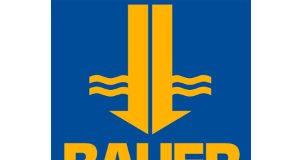 Logo BAUER