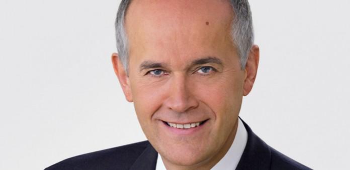 Dipl.-Ing. Klaus Pöllath, Foto: Deutsche Bauindustrie