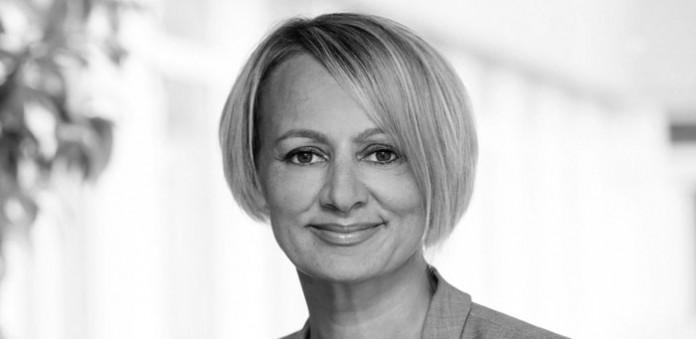 Klaudia Czipri, Foto: BASF SE