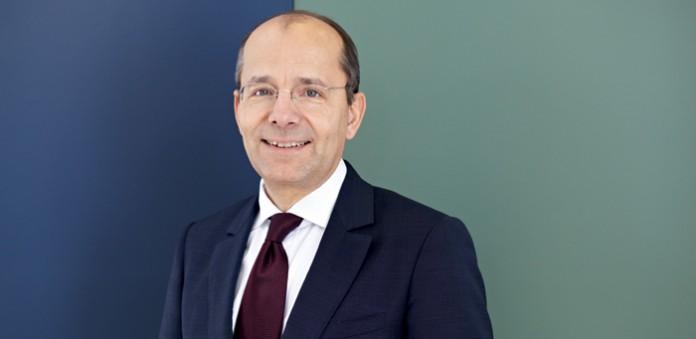Dr. Günther Bräunig, Foto: KfW