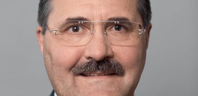 Dr. Bruno Lindl, Foto: ebm-papst