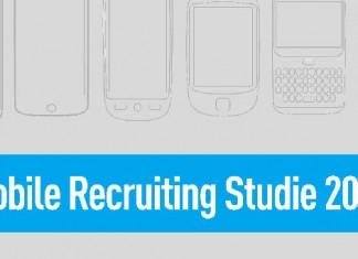 Wollmilchsau Mobile Recruiting-Studie 2014, Bild: Wollmilchsau GmbH
