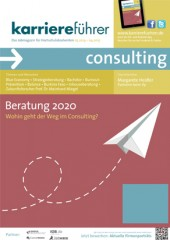 Cover karriereführer consulting 2014.2015