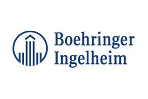 Logo Boehringer Ingelheim Pharma GmbH & Co. KG