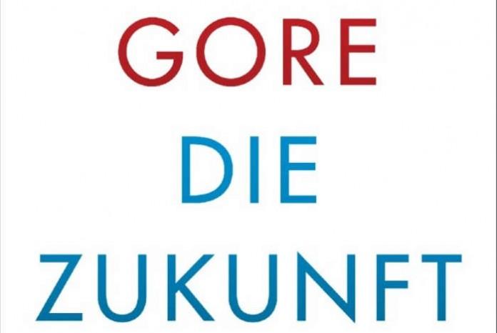 Al Gore, Die Zukunft, Bild: Siedler
