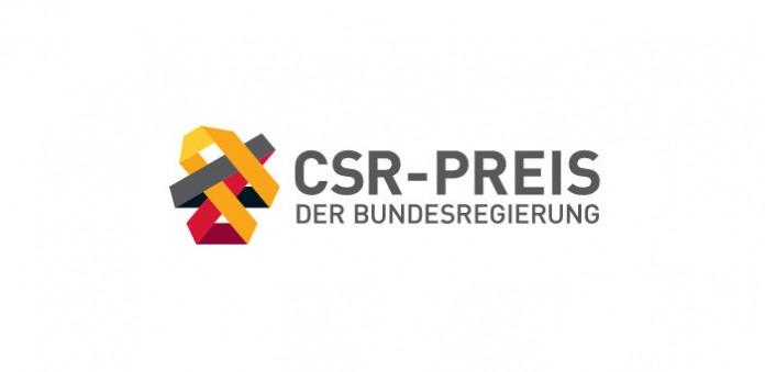 Logo CSR-Preis