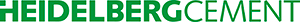 HeidelbergCement Logo