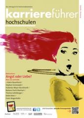 Cover karriereführer hochschulen 2.2014
