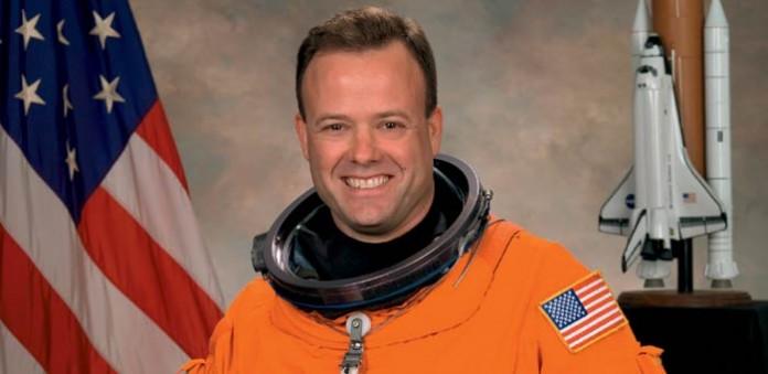 Ron Garan, Foto: NASA