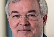 Prof. Dr.-Ing. E.h. Thomas Bauer, Foto: Bauer AG