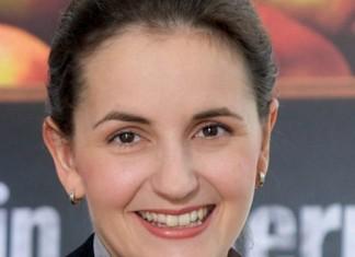 Marianne Altgeld, Foto: Edeka