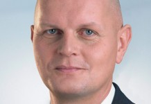 Olaf Koch, Foto: METRO AG