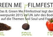 Green me Filmfestival Soil-Soul-Food, Bild: Green me