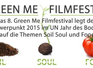 Green me Filmfestival Soil-Soul-Food, Bild: Green me