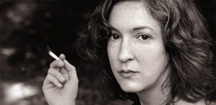 Inger-Maria Mahlke, Foto: Sibylle Baier