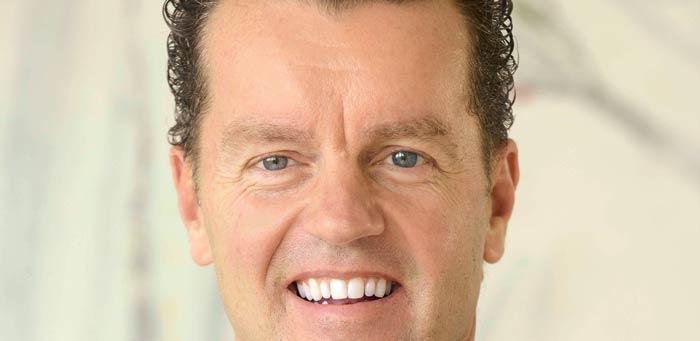 Dr. Henning Kreke, Vorstand Douglas, Foto: Douglas Holding
