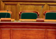 Mein erster Gerichtsprozess, Foto: Fotolia/denys_kuvaiev