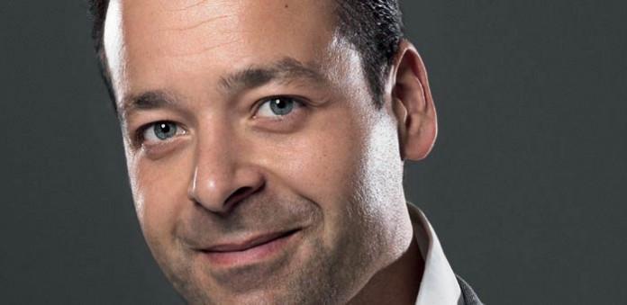Prof. Dr. Jack Nasher, Foto: Campus Verlag