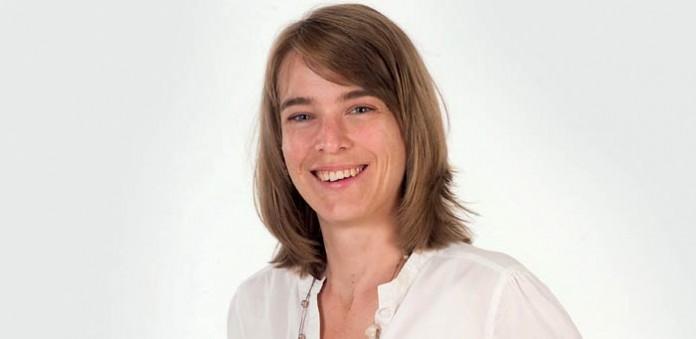 Prof. Dr. Verena Wolf, Foto: Privat
