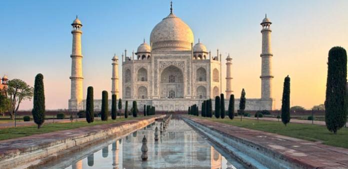 Indien, Foto: Fotolia/omdim