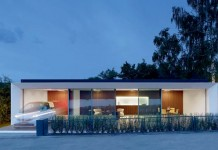 Das Aktivhaus B10, Foto: Zooey Braun, Stuttgart