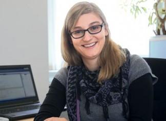 Dr. Sabrina Jauch, Sanofi, Foto: Maik Reuß