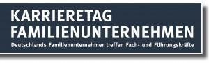 Karrieretag Familienunternehmen Logo