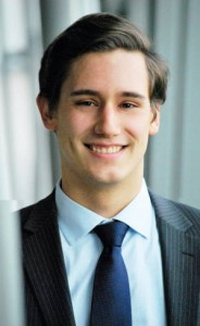 Jens Merkle, Foto: Commerzbank