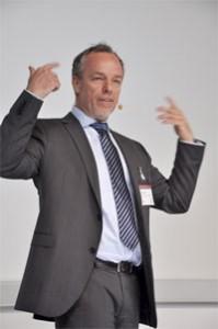 Rede-Europameister Thomas Rose, Foto: Thomas Rose