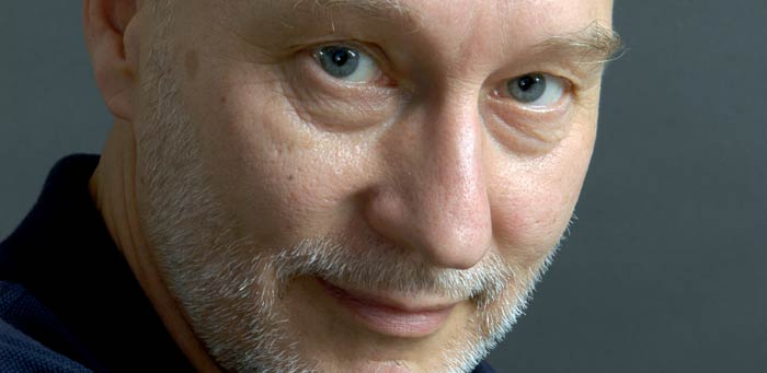 Rolf Sellin, Foto: Frank P. Kistner