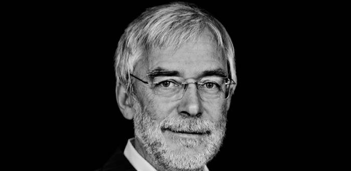 Prof. Dr. Gerald Hüther, Foto: Josef Fischnaller