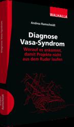 Cover Vasa Syndrom, Walhalla