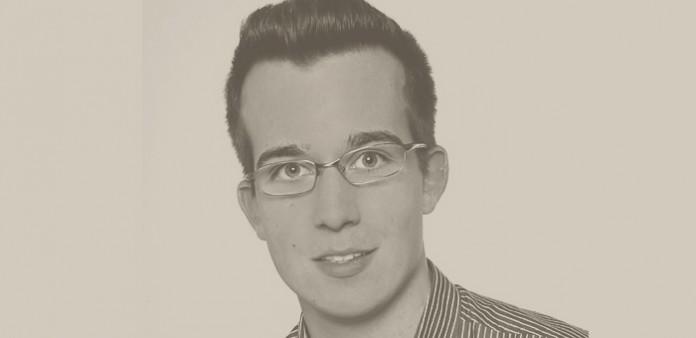 Florian Gruber, Foto: Privat