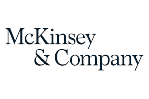 Logo McKinsey&Company