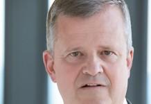 Bernd Wagenbach, Foto: Ralph Richter/Schüßler-Plan