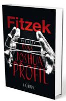 Sebastian Fitzek, Das Joshua Prinzip, Cover: Knaur