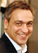 Falk Schornstheimer, Foto: Privat