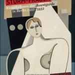 Ingrid Pfeiffer, Max Hollein (Hg) STURM-FRAUEN. Künstlerinnen der Avantgarde in Berlin 1910-1932. Wienand: