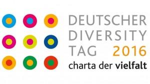 Logo Diversity Tag
