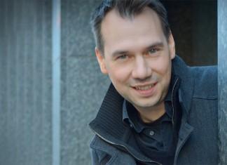 Sebastian Fitzek, Foto: Olivier Favre