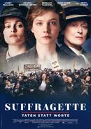 Bild: Suffragette