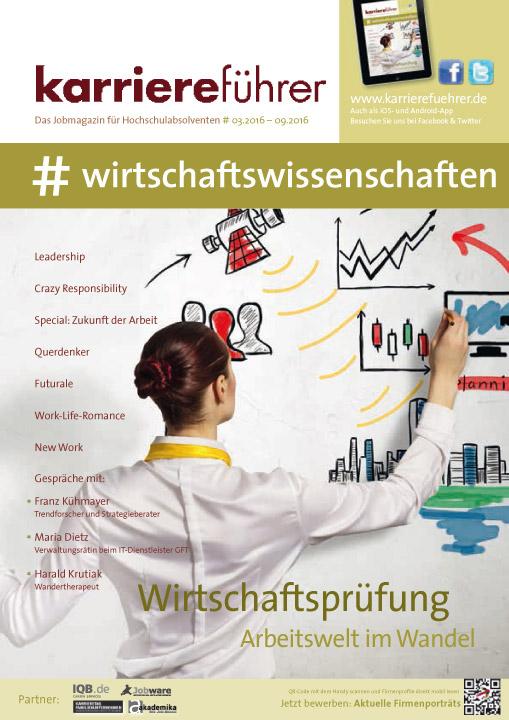 Cover wirtschaftswissenschaften1.2016