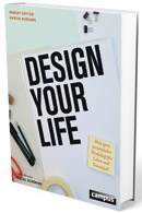 Cover Design your Life, Bild: Campus