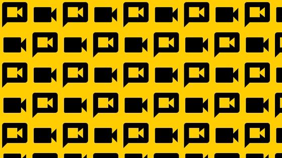 Zeitversetztes Videointerview, Bild: Canva