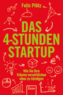 Cover Plötz 4-Stunden Startup