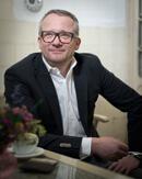 Sven Treystatzky, Foto: burgerlich