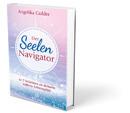 Cover Angelika Guhler, Seelen-Navigator