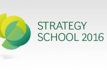 Strategy School 2016, Bild: BCG
