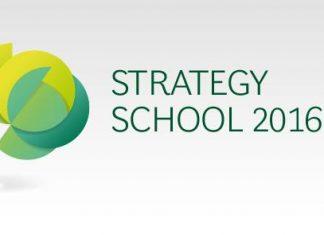 Strategy School 2016, Bild: BCG