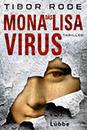 Cover Das Mona Lisa-Virus